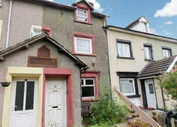 Thumbnail 2 bedroom terraced house for sale in 3 Croft Terrace, Cleator, Cumbria
