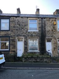 2 bed terraced house for sale in Oak Street, Colne BB8
