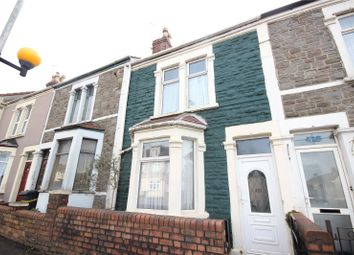 2 bed terraced house for sale in Whitehall Road, Whitehall, Bristol BS5