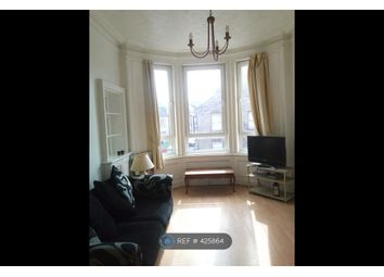 Thumbnail 1 bed flat to rent in Cambuslang Road, Rutherglen, Glasgow