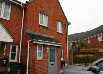 3 bed town house to rent in Hatch Road, Stratton St. Margaret, Swindon SN3