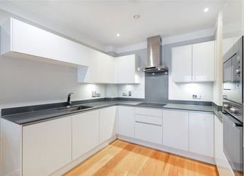 Thumbnail 1 bed flat to rent in Malthouse Court, High Street, Brentford