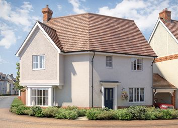"Thumbnail 3 bed property for sale in ""The Cavendish"" at Factory Hill, Tiptree, Colchester"