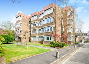 Thumbnail 1 bed flat for sale in Dirleton Drive, Shawlands, Glasgow