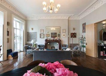 Thumbnail 1 bedroom flat to rent in Kensington Park Gardens, London