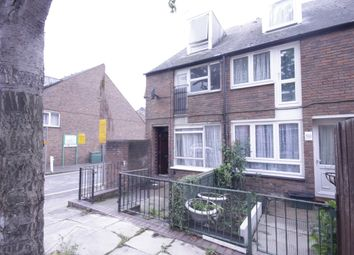 Thumbnail 4 bed terraced house to rent in Havelock Street, Islington