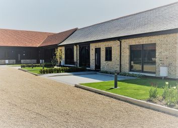 Thumbnail 2 bed terraced house to rent in Kemps Farm Mews, South Ockendon, Essex