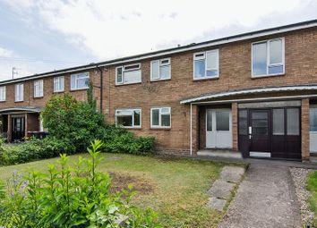 Thumbnail 2 bed flat for sale in Church Lane, Fradley, Lichfield