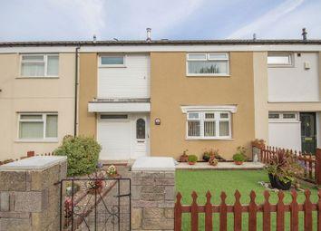 Thumbnail 3 bedroom terraced house for sale in Ellerbeck Way, Ormesby
