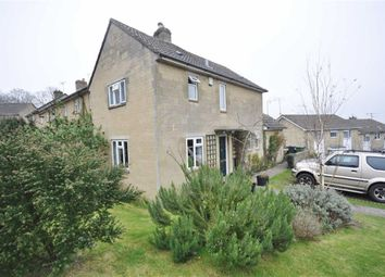 Thumbnail 2 bed semi-detached house for sale in Frithwood Park, Brownshill, Stroud