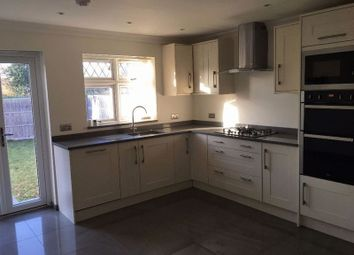 Thumbnail 3 bed bungalow to rent in Yeomans Acre, Ruislip