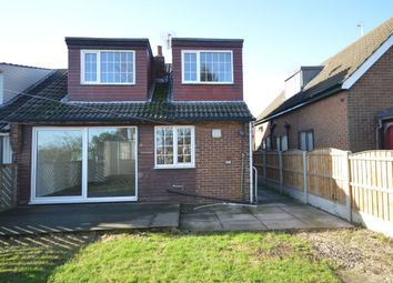 Thumbnail 3 bed semi-detached house for sale in Rooks Nest Road, Outwood, Wakefield