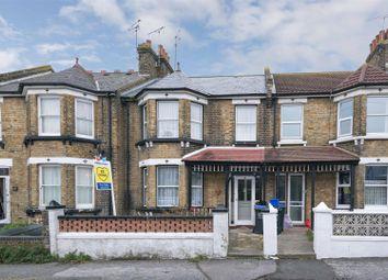 St. Georges Road, Broadstairs CT10. 3 bed terraced house for sale