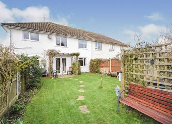Thumbnail 2 bed flat for sale in Savernake Road, Chelmsford