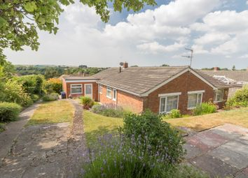 Thumbnail 4 bed detached bungalow for sale in Winterbourne Earls, Salisbury