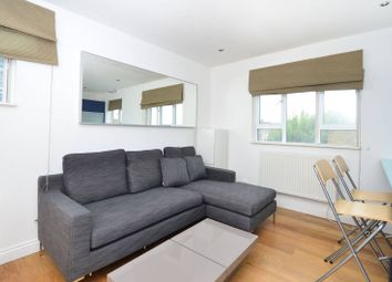 Thumbnail 1 bedroom flat to rent in Halton Road, Islington