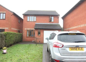 Thumbnail 3 bedroom property to rent in Arnold Road, Stoke Golding, Nuneaton