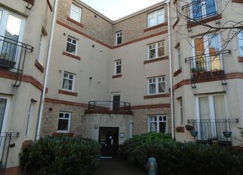 Thumbnail 3 bed flat to rent in Sinclair Place, Edinburgh