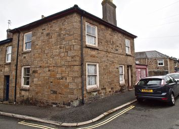 Thumbnail 3 bedroom end terrace house for sale in Gwavas Street, Penzance