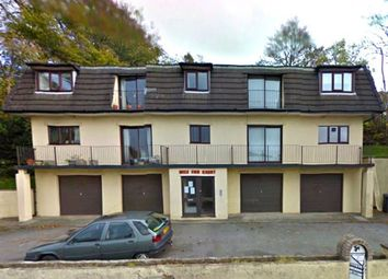 Thumbnail 2 bed flat to rent in Apt. 3 Mile End Court, Peel Road, Douglas