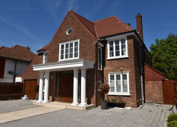 Thumbnail 5 bed detached house to rent in Oakington Avenue, Wembley, Middlesex