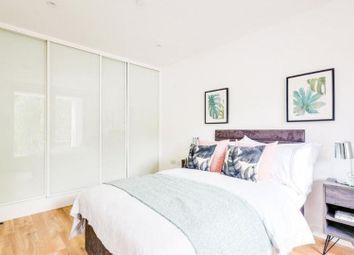 Thumbnail 2 bed flat to rent in 10 Gorleston Street, London, London