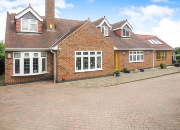 Thumbnail 4 bedroom detached house for sale in Cotgrave Lane, Tollerton, Nottingham