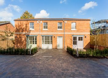 Thumbnail 2 bedroom terraced house for sale in Aldworth Rise, Reading