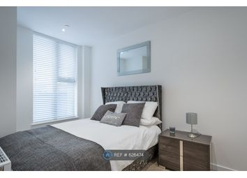 Thumbnail 2 bed flat to rent in Wantage Road, Reading