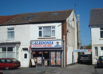 Thumbnail Restaurant/cafe for sale in St Annes Road, Blackpool
