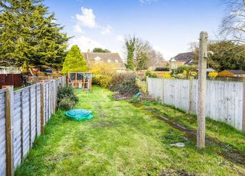 Thumbnail 2 bedroom maisonette for sale in Boleyns Avenue, Braintree
