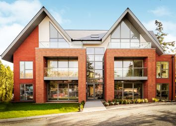 Thumbnail 3 bed penthouse for sale in Hafod Park, Hafod Road, Hereford