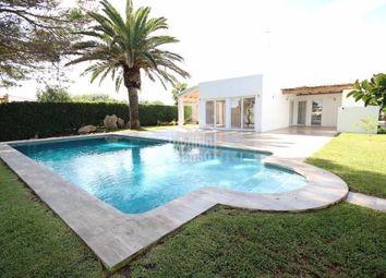 Thumbnail 3 bed villa for sale in Los Delfines, Ciutadella De Menorca, Balearic Islands, Spain