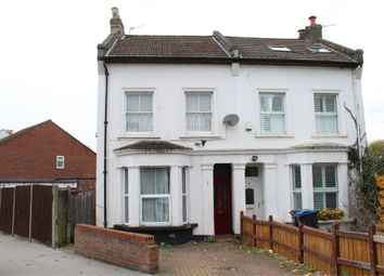 Thumbnail 3 bed semi-detached house for sale in Heath Road, Thornton Heath, Surrey