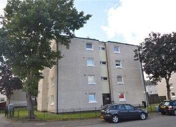 Thumbnail 1 bed flat for sale in Arrochar Street, Summerston, Glasgow