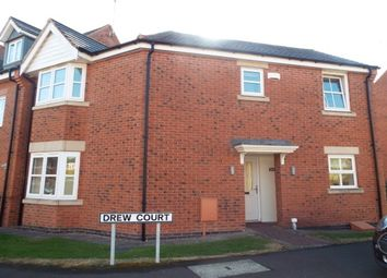 Thumbnail 3 bed semi-detached house to rent in Meredith Road, Ashby De La Zouch