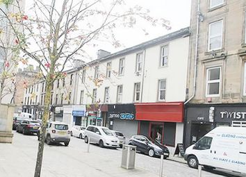 Thumbnail 2 bed flat for sale in 115, West Blackhall St, Flat C, Greenock, Inverclyde PA151Yd