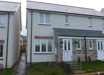 Thumbnail 3 bed property to rent in Pippin Avenue, Liskeard