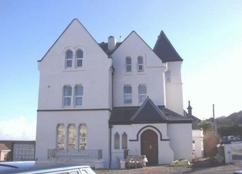 Thumbnail 1 bed flat to rent in Atlantic Way, Bideford, Devon