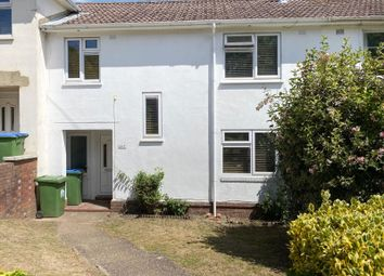 Thumbnail 3 bed terraced house for sale in Romsey Road, Shirley, Southampton