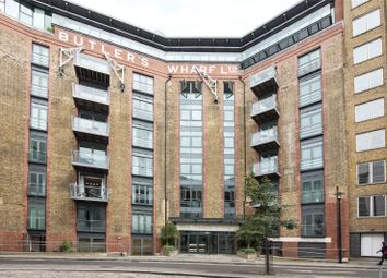 Thumbnail 1 bedroom flat for sale in Tea Trade Wharf, 26 Shad Thames, London