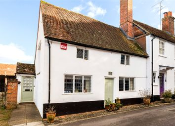 Thumbnail 2 bed semi-detached house for sale in Church Street, Odiham, Hook