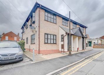 Thumbnail 1 bed maisonette for sale in Doves Court, Sydney Street, Brightlingsea, Colchester