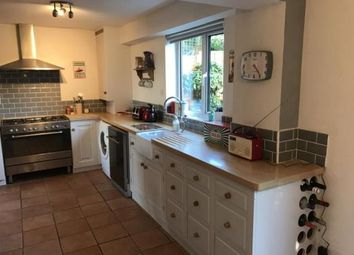 Thumbnail 3 bed terraced house for sale in Lambs Crescent, Banbury, Oxfordshire