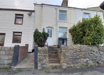 Thumbnail 2 bed terraced house for sale in Alderhay Lane, Rookery, Stoke-On-Trent