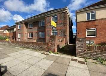 Thumbnail 2 bed flat to rent in Aylen Road, Portsmouth