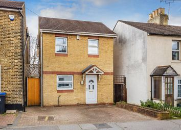 Thumbnail Detached house for sale in St. Peters Street, South Croydon