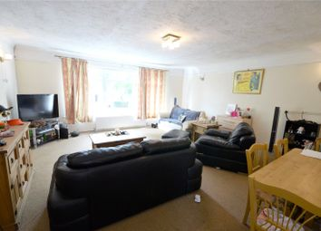 Thumbnail 2 bed flat for sale in Chapel Road, Smallfield, Surrey