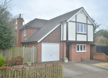 Thumbnail 3 bed detached house for sale in Kilnwood, Halstead, Sevenoaks