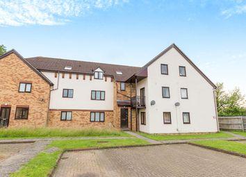 Joan Lawrence Place, Headington, Oxford OX3. 1 bed flat